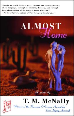 Almost Home - McNally, T M