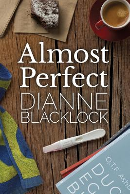 Almost Perfect - Blacklock, Dianne