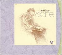 Alone - Bill Evans