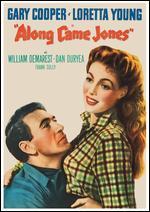 Along Came Jones - Stuart Heisler