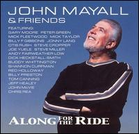 Along for the Ride - John Mayall