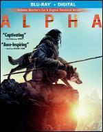 Alpha [Includes Digital Copy] [Blu-ray]