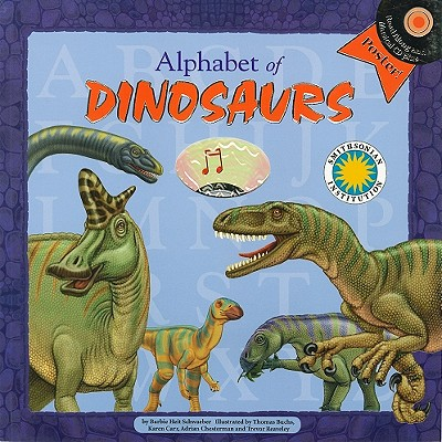 Alphabet of Dinosaurs - Schwaeber, Barbie Heit
