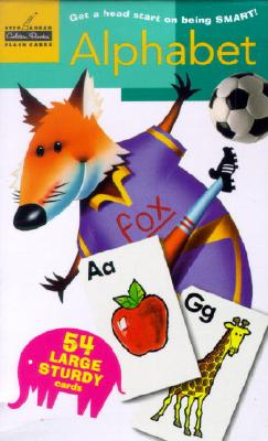 Alphabet - Golden Books
