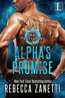 Alpha's Promise - Zanetti, Rebecca