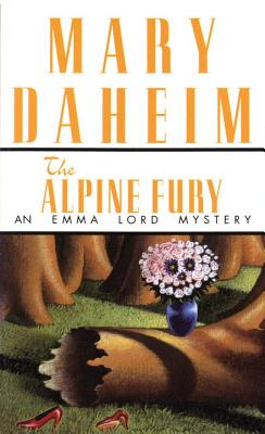 Alpine Fury - Daheim, Mary