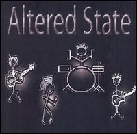 Altered State - Altered State