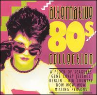 Alternative 80's Collection - Various Artists
