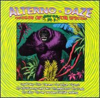 Alterno-Daze: Origin of the Species -- 2000 BC To ? - Various Artists