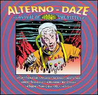 Alterno-Daze: Survival of the Fittest - '80s - Various Artists