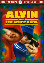 Alvin and the Chipmunks [Special Edition] [Includes Digital Copy] [2 Discs] - Tim Hill