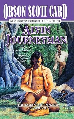 Alvin Journeyman - Card, Orson Scott