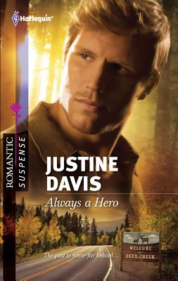Always a Hero - Davis, Justine