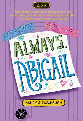 Always, Abigail - Cavanaugh, Nancy