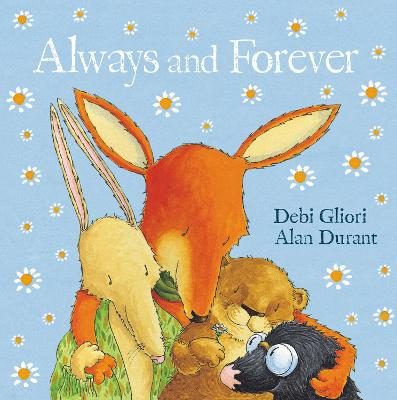 Always and Forever - Durant, Alan
