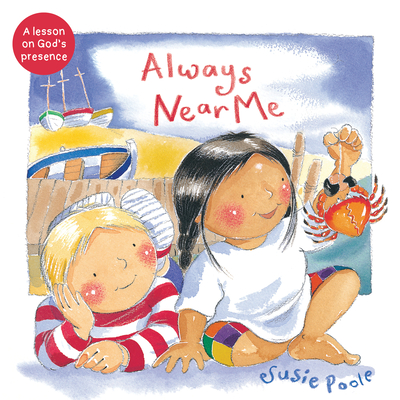 Always Near Me - Poole, Susie