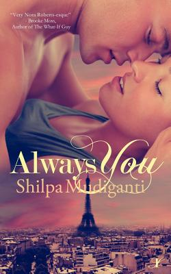 Always You - Mudiganti, Shilpa