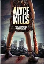 Alyce Kills - Jay Lee