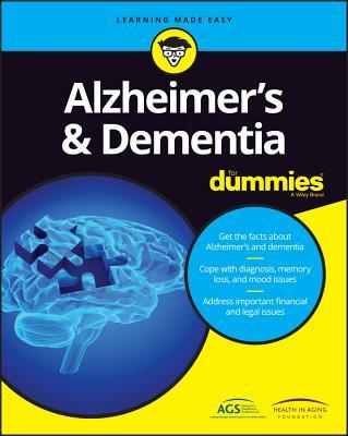 Alzheimer's & Dementia for Dummies - Consumer Dummies