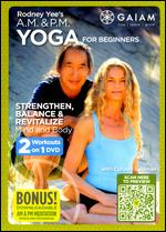 AM/PM Yoga for Beginners - Michael Wohl