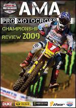 AMA Motocross Championship: 2007 Season Highlights