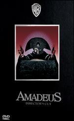 Amadeus: Director's Cut [3 Discs]