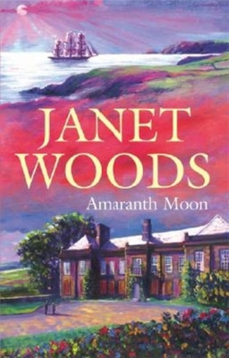 Amaranth Moon - Woods, Janet