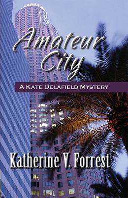 Amateur City - Forrest, Katherine