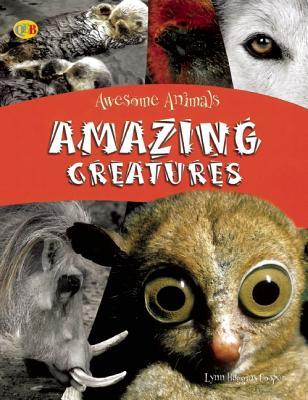 Amazing Creatures - Huggins-Cooper, Lynn