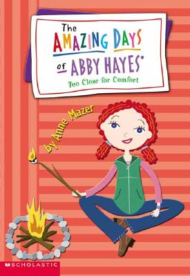 Amazing Days of Abby Hayes, the #11 - Mazer, Anne