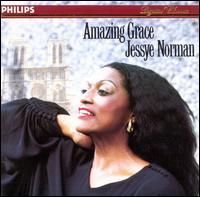 Amazing Grace: Jessye Norman - Jessye Norman