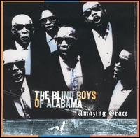 Amazing Grace - The Five Blind Boys of Alabama