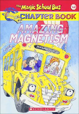 Amazing Magnetism - Carmi, Rebecca