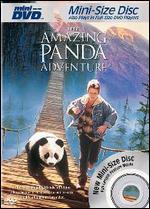 Amazing Panda Adventure [MD]