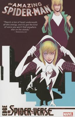 Amazing Spider-Man: Edge of Spider-Verse - Hine, David (Text by), and Way, Gerard (Text by), and LaTour, Jason (Text by)