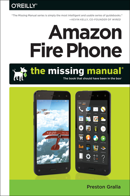 Amazon Fire Phone - Gralla, Preston
