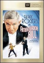 Ambassador Bill - Sam Taylor