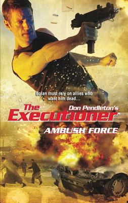 Ambush Force - Pendleton, Don