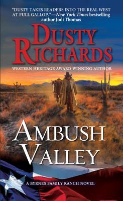 Ambush Valley - Richards, Dusty