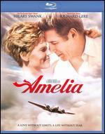 Amelia [2 Discs] [Includes Digital Copy] [Blu-ray]