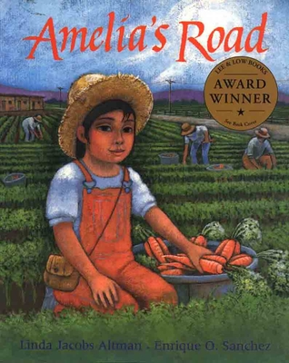 Amelia's Road - Altman, Linda Jacobs, and Sanchez, Enrique O