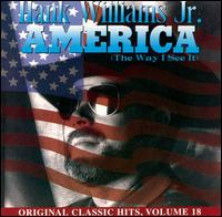 America (The Way I See It) - Hank Williams, Jr.