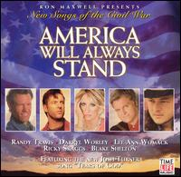 America Will Always Stand - Various Artists