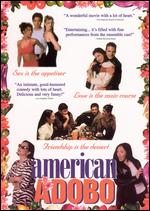 American Adobo - Laurice Guillen