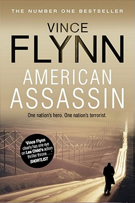 American Assassin - Flynn, Vince