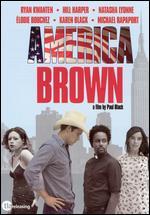 American Brown - Paul Black