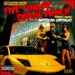 American Capitalist [Deluxe Edition] - Five Finger Death Punch