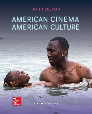 American Cinema/American Culture - Belton, John