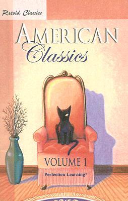 American Classics Volume 01 - Plc Editors