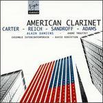 American Contemporary Clarinet